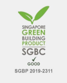 Singapore Green Building Product Logo